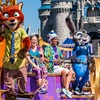 WDWのズートピア関連まとめ