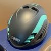 ABUSのエアロヘルメット:GameChangerを海外通販で手に入れた!