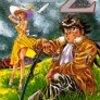宇野比呂士『天空の覇者Z』その2