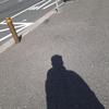 西成で暮らす。39日目 「ワンちゃん毛布に包まれる」