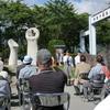 第22回茅野市平和祈念式に出席して