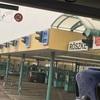 バス移動*2018*ブダペスト→ベオグラード〜バスでの国境越え〜