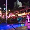 【マニラ】南国の中に南国?The Islandの「The Palace Pool Club(プール クラブ)」