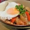 簡単!!つゆだく生姜焼き丼の作り方/レシピ