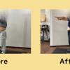 ダイエットモニターNo.8    〜2ヶ月で体脂肪量マイナス4.4kg!ウェストマイナス8cm 〜