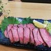 <おすすめお取り寄せ>楽天マラソン始まります!福岡もつ鍋しらかわの牛タンたたき♡