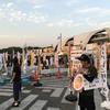 東京ラーメンショー2015@駒沢公園 第一部