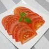 「トマト」+「卵」は、元気モリモリの食べ合わせ♪♪