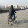 公道を走れない電動自転車