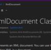 MSDN × テクニカルドキュメント × APIリファレンス