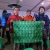 【中国・四川省】2018 UTMS(Ultra Tour Mount Siguniang/凯乐石环四姑娘山超级越野跑)の招待選手のレポート