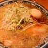 手打のモチモチ極太麺がすごいッ!煮干し香るラーメンに感激!大阪 高槻「麺屋 八海山」