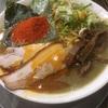 ようやく食べれた辛辛ニボ@長尾中華そば本店
