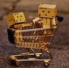 【画像認識・AI】お店のショッピングカートにも人工知能!?