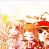 ガルパ☆ピコ 1話「驚愕!の二つ名」感想