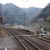 岡山県の秘境駅『布原駅』へ行ってみた。