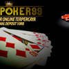 Situs Judi Poker Online Terunggul