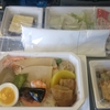 NH(ANA)の機内食&ANAラウンジ給食