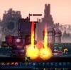 あの有名な『Terraria』の開発元が協力した新作ゲーム『Pixel Privateers』