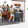 Sims4 プレイ日記始めます