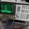 スペクトラムアナライザ(HP 8560E)を購入した