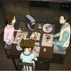 『 デュラララ!!転 』食事のクオリティ ・アニメの食事