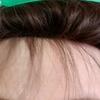 新しいウィッグ②産毛もみあげカットしてみました。