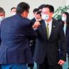 (韓国の反応) 台湾「中国が攻撃すれば最後まで戦う」…。中国、連日武力デモ