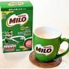 「ミロ」で朝勝つ!今、ネスレの「ミロ」がブームらしい!?