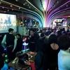 """【六本木】新感覚BARの「MEZZO TOKYO」コンセプトはクラブとディナーの""""中間地点""""!?"""