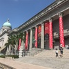 National Gallery、1日潰せるね。