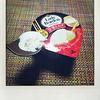 レディーボーデンの「大人のひととき 甘酒ミルク」を食べました。