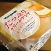 ヤマザキ たっぷりクリームサンド カスタード&ホイップ