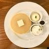 チルルコーヒーのパンケーキとフレンチトーストは丁寧に作られた本格派!
