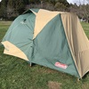 「成田ゆめ牧場」で1泊2日の一人キャンプを敢行してきました
