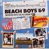 ザ・ビーチ・ボーイズ『BEACH BOYS '69 (Live In London)』