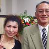 渡部潤一先生の広報活動20周年記念パーティ