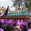 中南米一鮮やかなお祭り!グアテマラのセマナサンタ(聖週間)が美しい【その2】