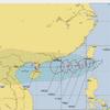 【台風情報】日本の南西(南シナ海)には台風の卵である熱帯低気圧が!気象庁の予想では12日03時には台風23号になる見込み!気象庁・米軍・ヨーロッパの進路予想は?