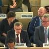 第43回人権理事会:ミャンマーにおけるロヒンギャやその他のマイノリティの状況に関する双方向対話/人権高等弁務官の口頭報告ならびに事務総長および人権高等弁務官事務所の国別報告に関する一般討論開始/2019年世界人権都市フォーラム@光州(クァンジュ)