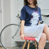 新商品が続々登場? デザインを一新したTシャツ 全4種類を紹介!
