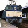 臨時列車がたくさん 年末の国鉄