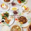おうちごはん(9日分の記録)/My Homemade Dinner/อาหารมื้อดึกที่ทำเอง