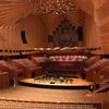 オペラハウスでオペラ鑑賞