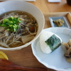 【SOBA&CAFE sanpo】撮影スポットがさらに増えたよ💛