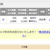 [IPO]JR九州(9142)公募分を売却するも、アイモバイル(6536)で撃沈。。。