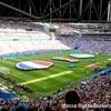 【ロシアワールドカップ ベスト16 フランスvsアルゼンチン観戦記】ムバッペ躍動&スーパーゴールの応酬に湧いた激闘の一戦!