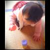 Pママ、赤ちゃんのスキンケアその①