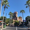 【WDW&DCL 15】The Twilight Zone Tower of Terror