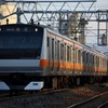 E233系T41編成 長野入場回送 in南松本